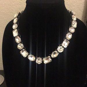 Francesca's Gem Necklace